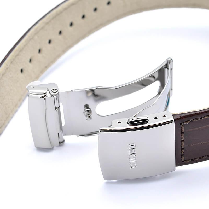 セイコー ワイアード WIRED リフレクション 10気圧防水 AGAV039 [正規品] メンズ 腕時計 時計 AGAV039 メンズ