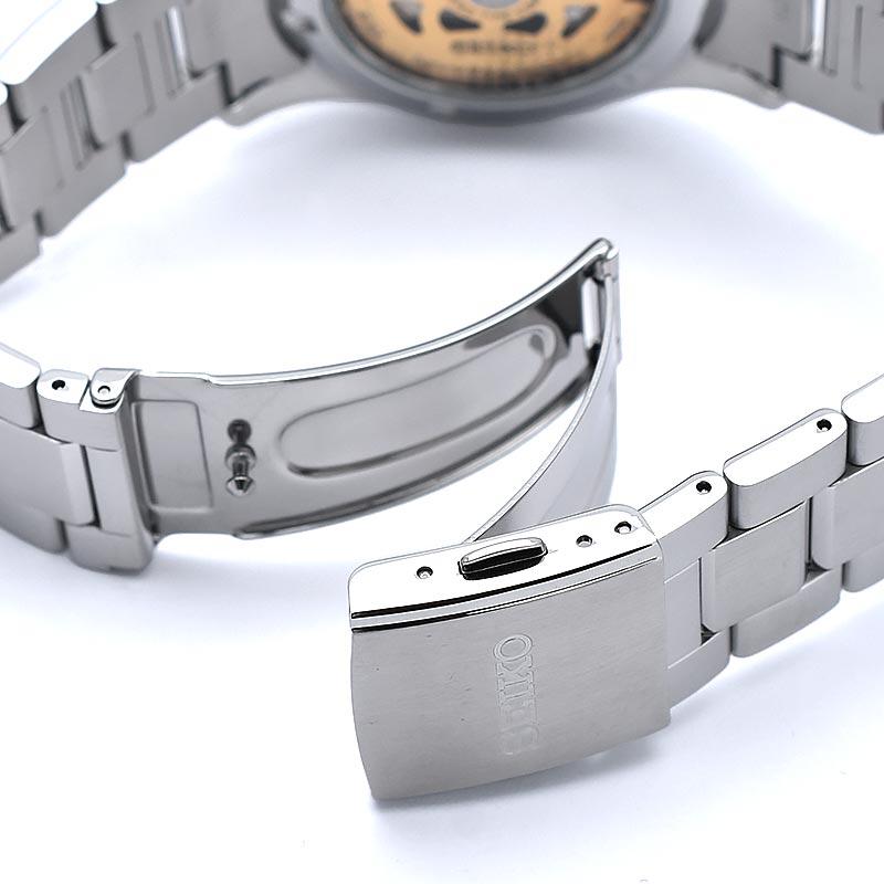 セイコー プレザージュ 10気圧防水 機械式(自動巻き) SARY057 メンズ