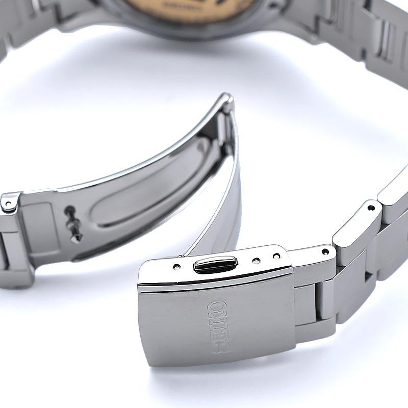 セイコー プレザージュ 10気圧防水 機械式(自動巻き) SARY053 メンズ