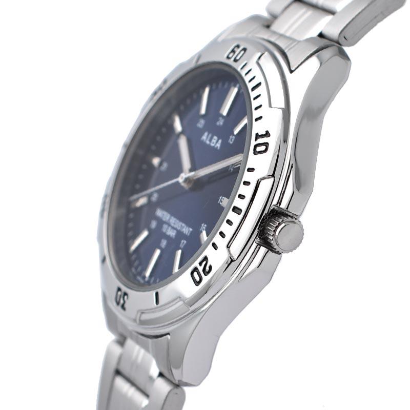 セイコー アルバ 10気圧防水 AQPS002 ユニセックス