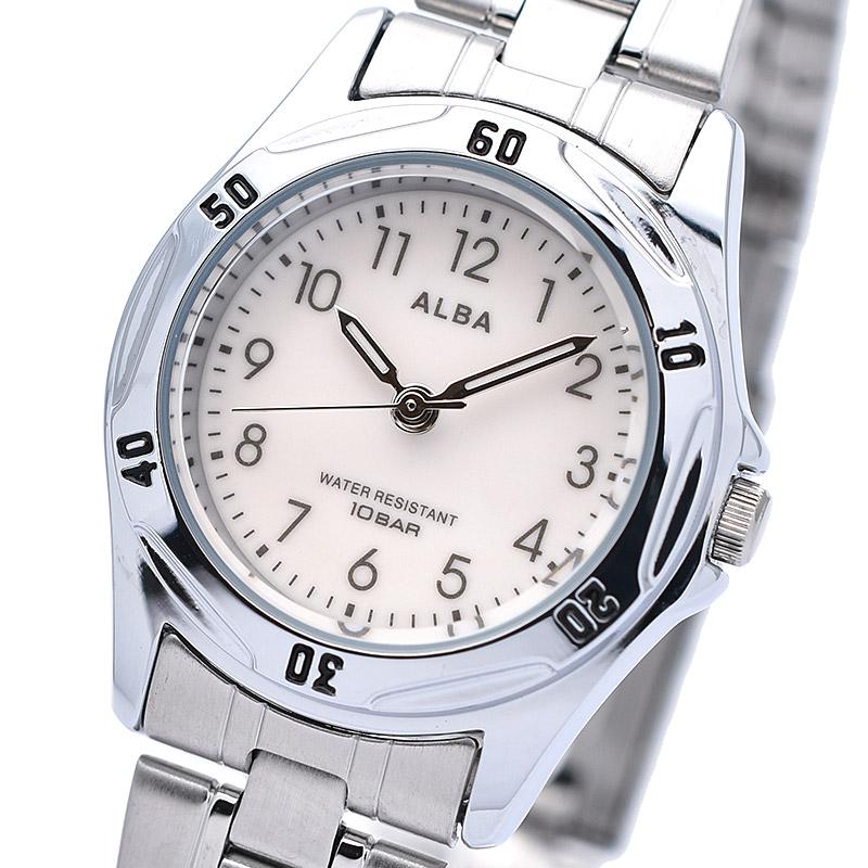 セイコー アルバ AQQK401 レディース