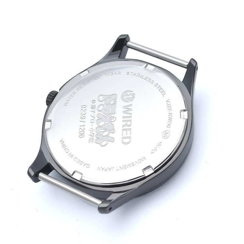 セイコー ワイアード ドラえもんデザイン限定モデル 限定1200本 限定BOX付 AGAK710 ユニセックス