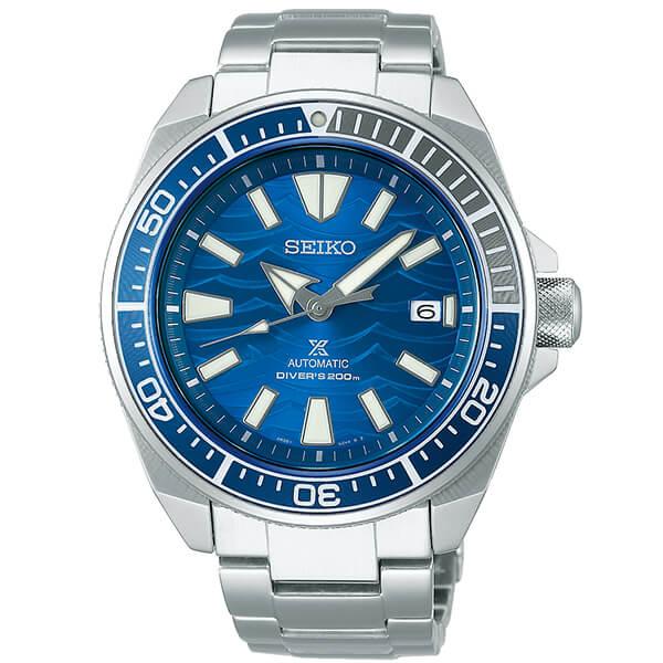 セイコー プロスペックス Save the Ocean Special Edition SBDY029 メンズ
