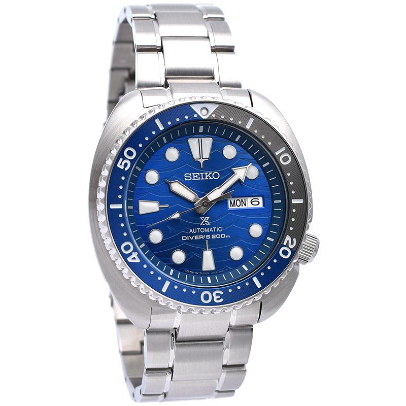 セイコー プロスペックス Save the Ocean Special Edition SBDY031 メンズ