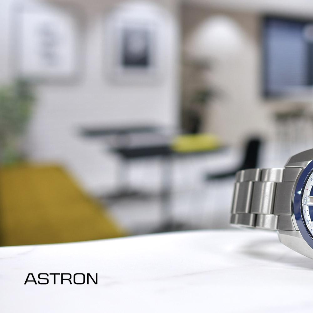 セイコー アストロン SBXC045 メンズ