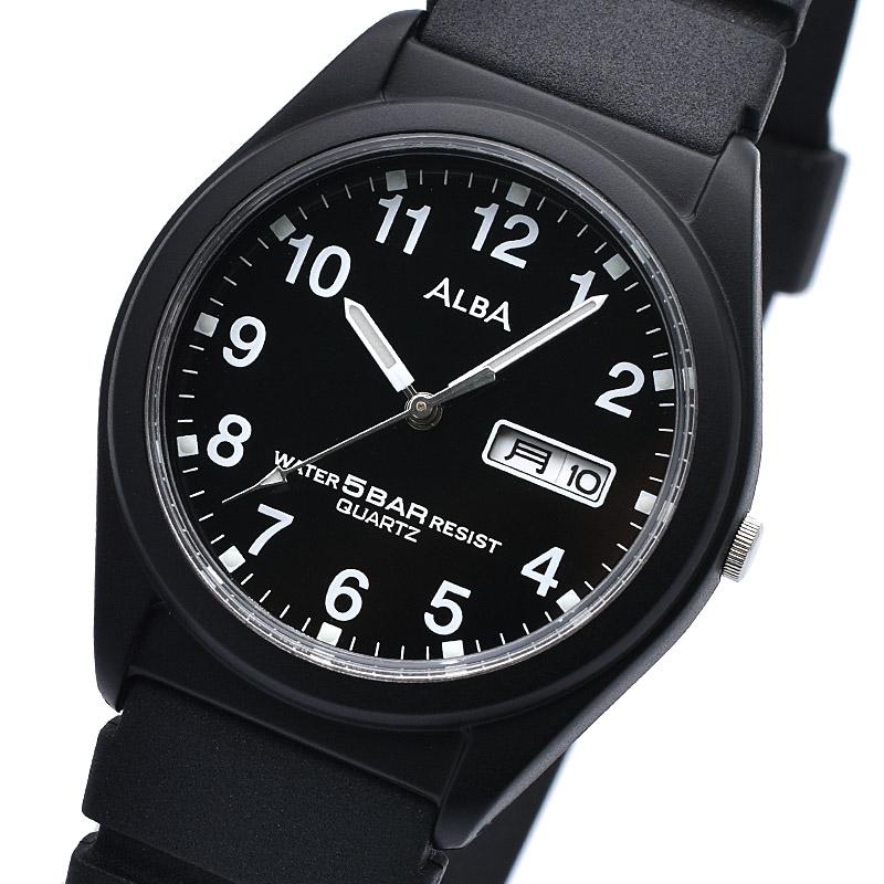 セイコー アルバ APBX085 メンズ