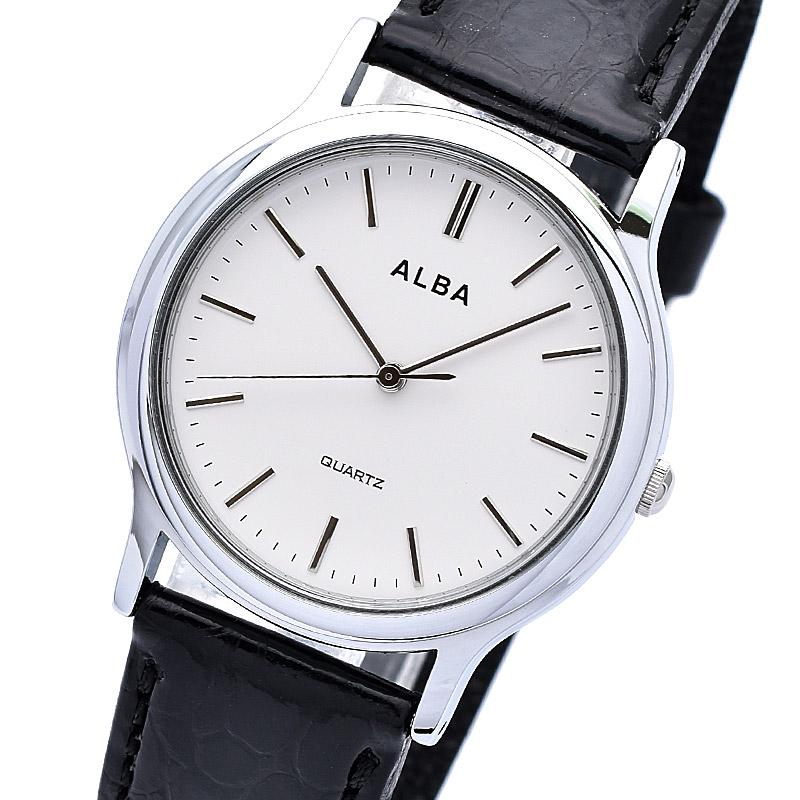 セイコー アルバ AIGN005 メンズ