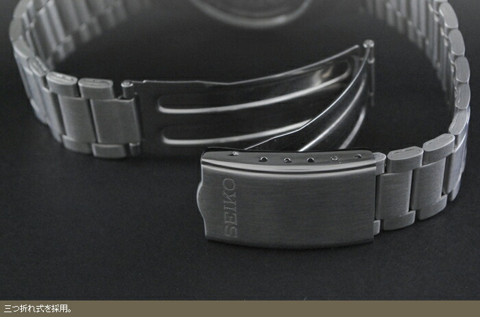 セイコー5 逆輸入モデル 機械式(自動巻き) SNXL45K メンズ