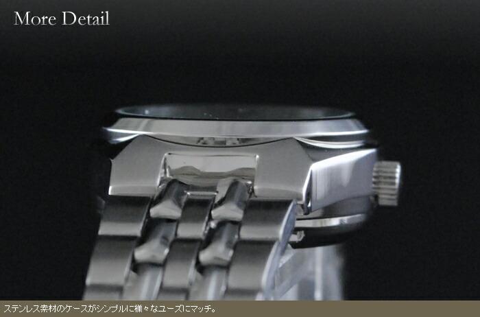 セイコー5 逆輸入モデル 機械式(自動巻き) SYMK39J1 レディース