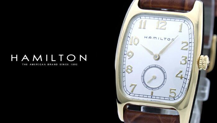 ハミルトン ヴィンテージ H13431553 レディース