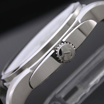 ハミルトン ジャズマスター トラベラーGMT H32585551 メンズ