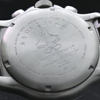 ルミノックス ロッキードマーティン F-35 ライトニング T25表記 9382 メンズ