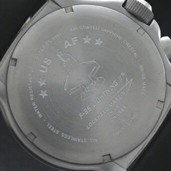 ルミノックス ロッキードマーティン F-35 ライトニング T25表記 9388 メンズ