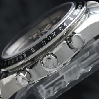 オメガ スピードマスター デイト 3210.52 メンズ