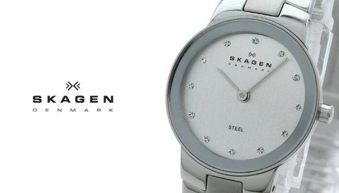 スカーゲン  430SSXD レディース