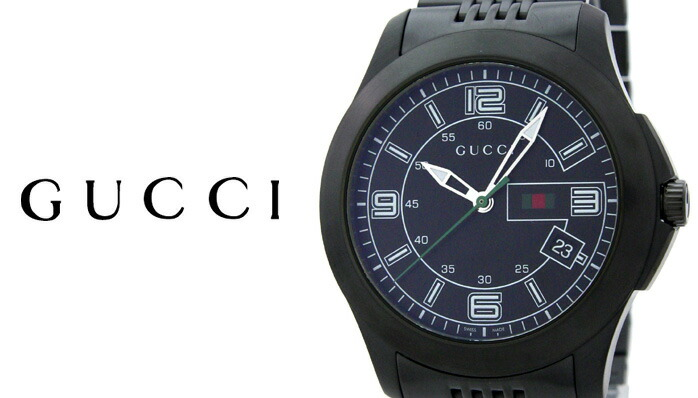 64d48fcbc93 Udedokeihompo  Gucci GUCCI G thymeless YA126202  overseas import ...