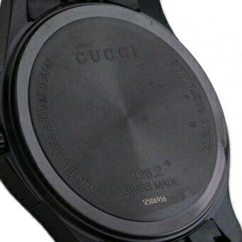 グッチ Gタイムレス YA126202 メンズ