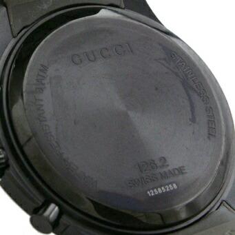 グッチ Gタイムレス YA126207 メンズ