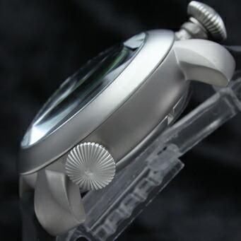 ガガミラノ ダイビング 48MM 5040.1 BK ユニセックス