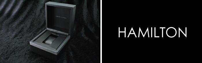 ハミルトン カーキ コンサベーション H60416533 メンズ