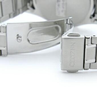 シチズンコレクション ソーラー電波 AS7060-51A メンズ