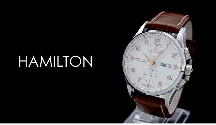 ハミルトン ジャズマスター マエストロクロノ H32576515 メンズ