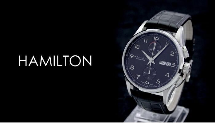 ハミルトン ジャズマスター マエストロクロノ H32576735 メンズ