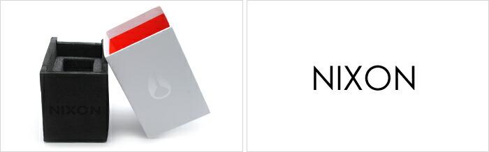 ニクソン THE42-20 クロノグラフ A0371033 ユニセックス