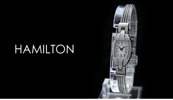 ハミルトン レディハミルトン H31151183 レディース