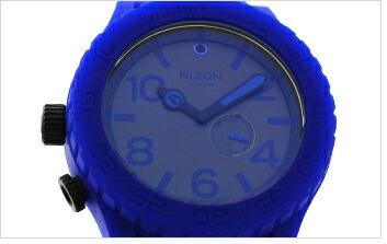 ニクソン THE51-30 ラバー A236306 メンズ