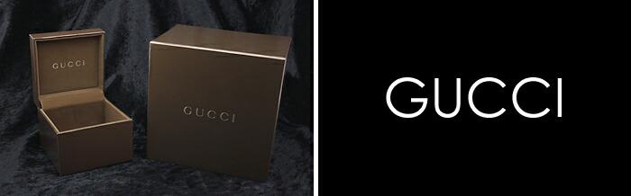グッチ G-クラス YA055211MSS-BLK メンズ