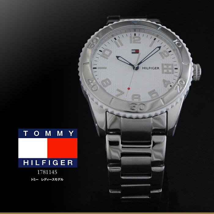トミーヒルフィガー トミー 1781145 レディース