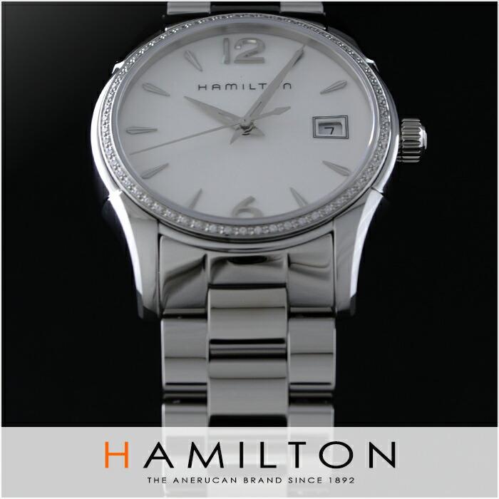ハミルトン ジャズマスター  H32381115 レディース