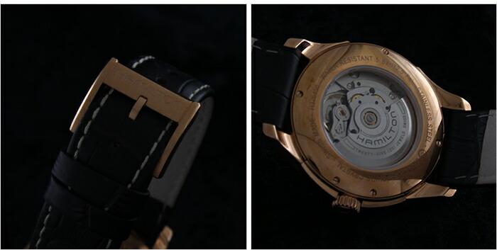 ハミルトン ジャズマスター ビューマチック H32645555 メンズ