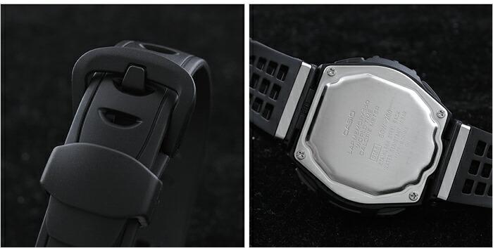 カシオ ランニングウォッチ ランニング クロノグラフ SGW-200-1V メンズ