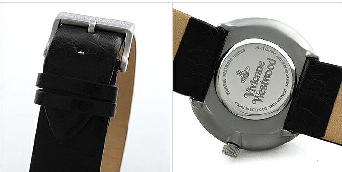 ヴィヴィアンウエストウッド ネプチューン VV021SLBR ユニセックス