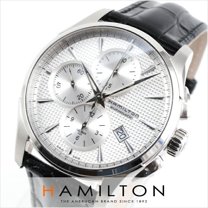 ハミルトン ジャズマスター  H32596751 メンズ