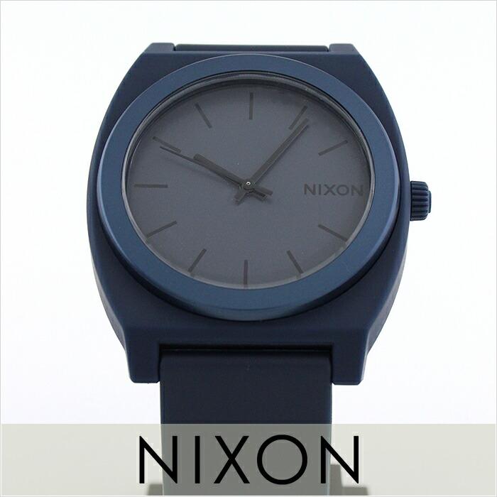 ニクソン タイムテラー ピー A1191309 ユニセックス