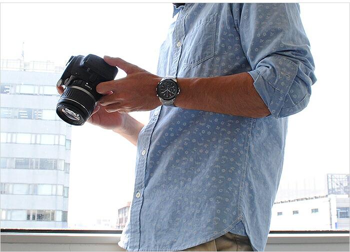 セイコー ワイアード ザ・ブルー AGAW420 メンズ