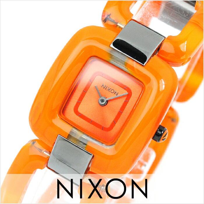 ニクソン シシ A248877 レディース