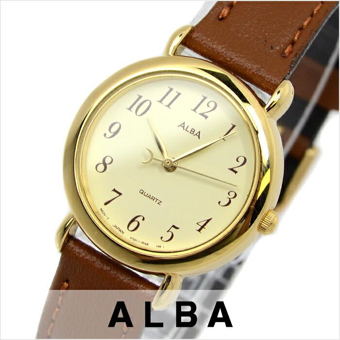 セイコー アルバ  ALBS062 レディース