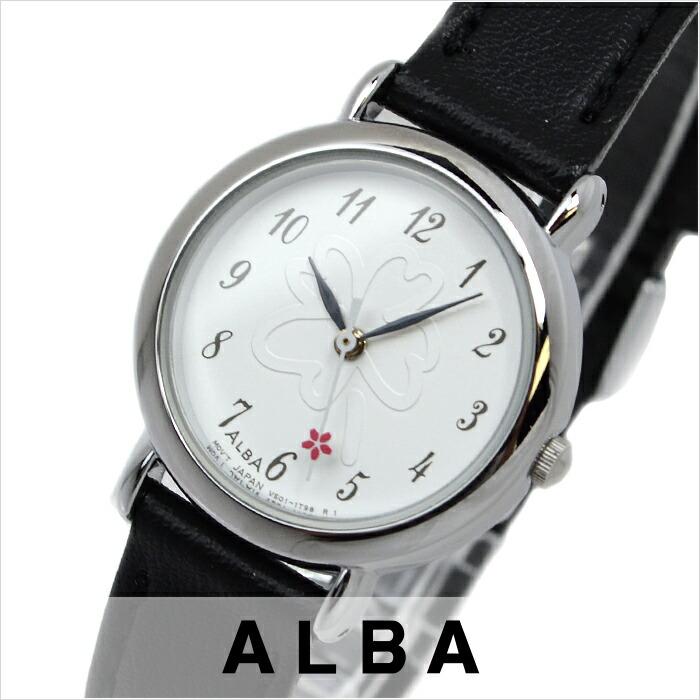 セイコー アルバ  ALBS069 レディース