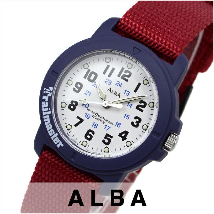 セイコー アルバ  APDS033 レディース