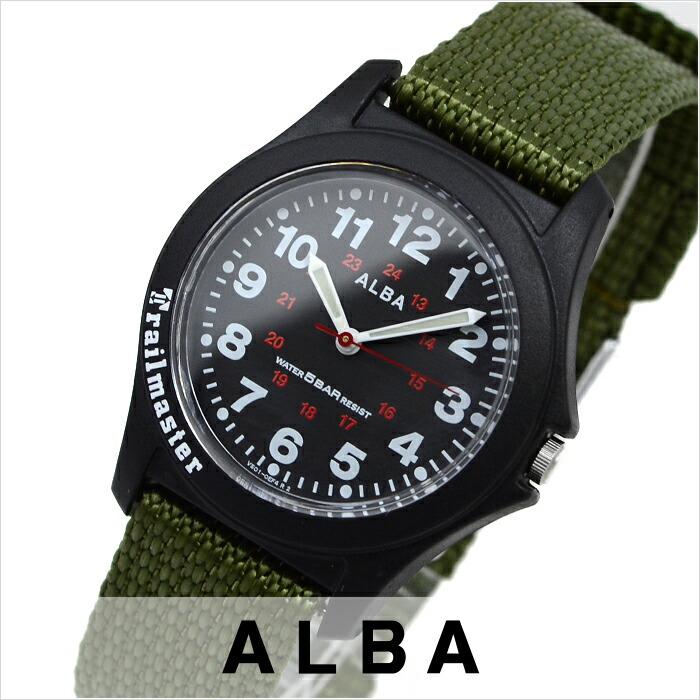 セイコー アルバ  APDS067 レディース