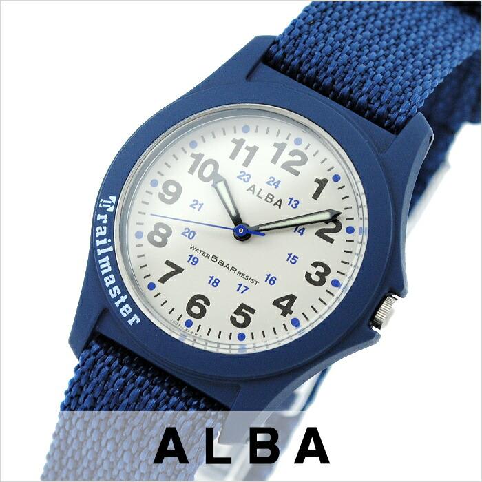 セイコー アルバ  APDS069 レディース