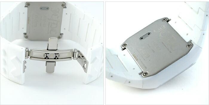 オーディーエム POPHOURS ホワイト JC01-2 メンズ