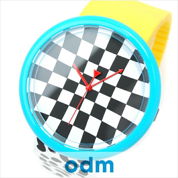 オーディーエム ALDO JC04-07 メンズ