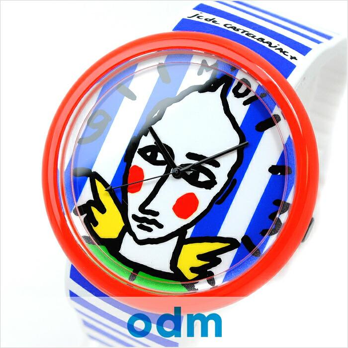 オーディーエム MIDI JC04-12 メンズ