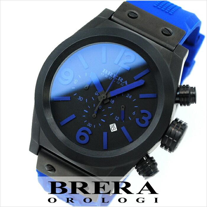 ブレラオロロージ ETERNOCHRONO BRETC4565 メンズ