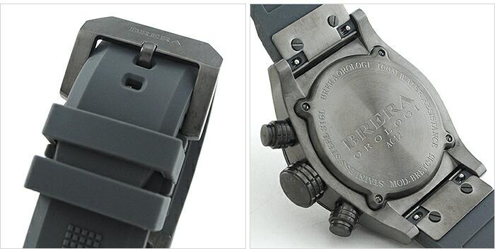 ブレラオロロージ ETERNOCHRONO JapanLimited BRETC4520CM メンズ